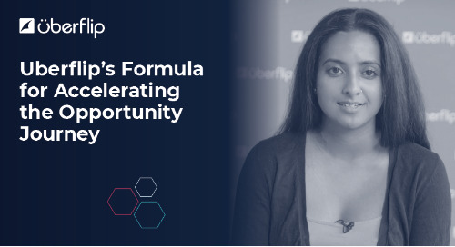 Uberflip's Formula for Accelerating the Opportunity Journey