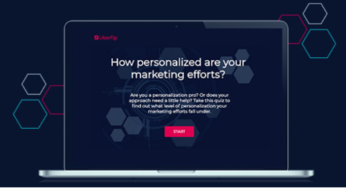 How Personalized Are Your Marketing Efforts? [Quiz]