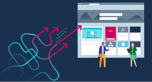 10 ways marketers are using digital destinations to drive growth and educate customers during COVID-19