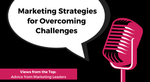 Marketing Strategies for Overcoming Challenges