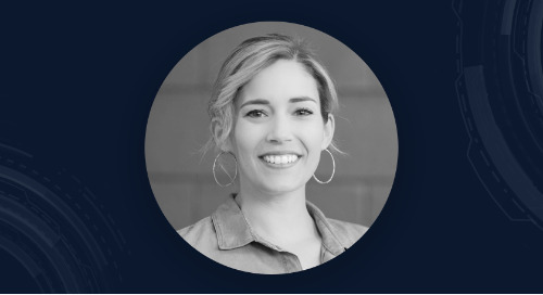 Meet Steph Totty, Director, Marketing Strategy (Customer Experience)