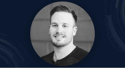 Meet Adam Brophy, Sr. Enterprise Account Executive, Google Cloud