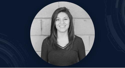 Meet Kathryn Hajjar, Business Value Consultant