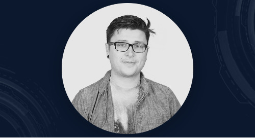 Meet Andrew Morari, Manager, Solutions Engineering