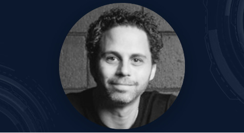 Meet Randy Frisch, Co-Founder & Chief Marketing Officer
