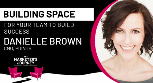 Building Space For Your Team to Build Success [Podcast]