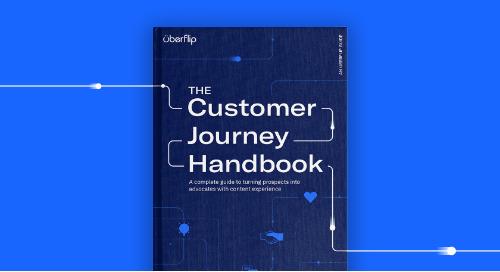 The Customer Journey Handbook