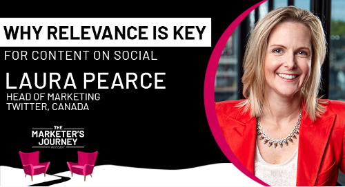 Why Relevance is Key For Content on Social [Podcast]