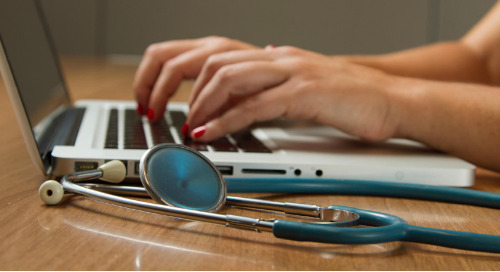 Why healthcare marketers need to invest in content