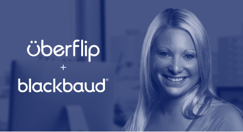 How Blackbaud Used Uberflip AI to Triple Their Content Engagement