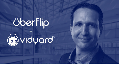 How Vidyard Does One-to-One Personalization
