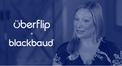 Why Blackbaud Loves Uberflip