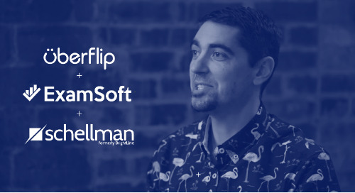 Why ExamSoft and Schellman & Company Love Uberflip for Sales