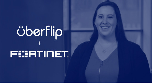 How Fortinet launched and scaled their ABM program
