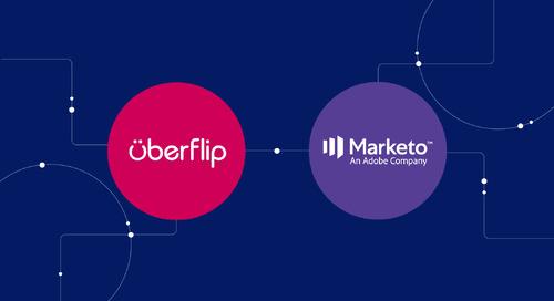 How Uberflip integrates with Marketo