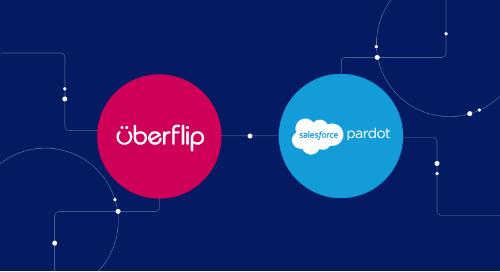 How Uberflip integrates with Pardot