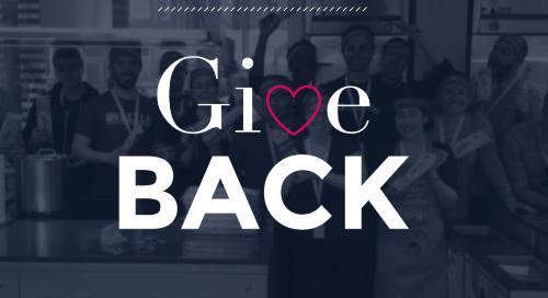 Uberflip's Give Back Initiative- 2020 Recap!