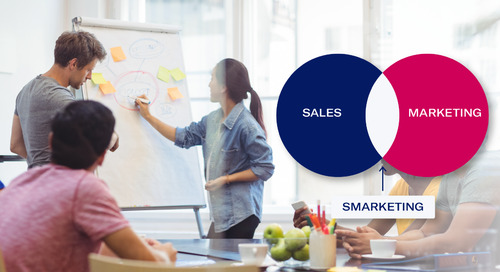 Smarketing: Keeping it Real Between Sales and Marketing