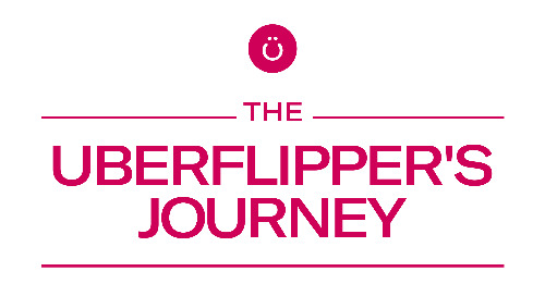 The Uberflipper's Journey feat. Devika!