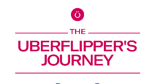 The Uberflipper's Journey feat. Julia!