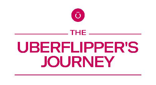 The Uberflipper's Journey feat. Sarah!
