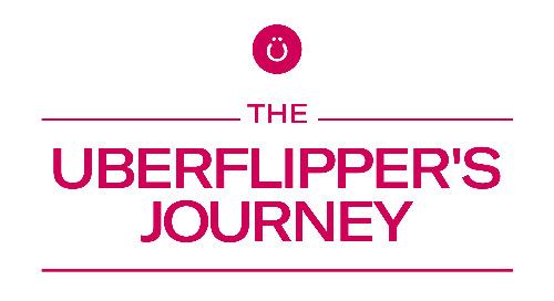 The Uberflipper's Journey feat. John!
