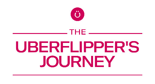 The Uberflipper's Journey feat. Stacey!