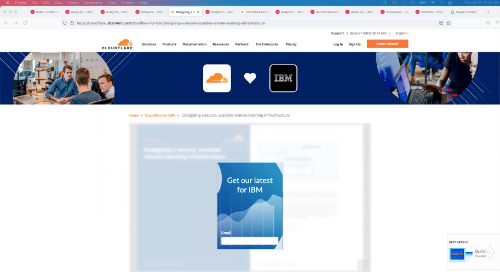 Cloudflare EMEA Demo Recording - July 15