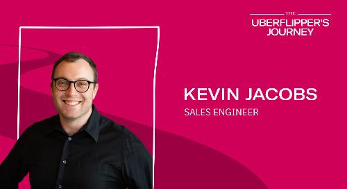 The Uberflipper's Journey feat. Kevin!