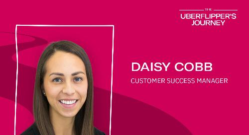The Uberflipper's Journey feat. Daisy!