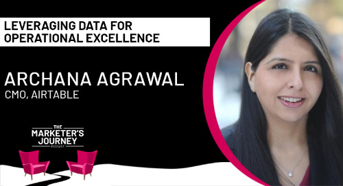 Leveraging Data to for Operational Excellence [podcast]
