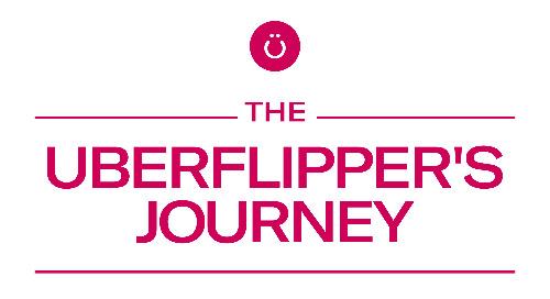 The Uberflipper's Journey feat. Amanda!