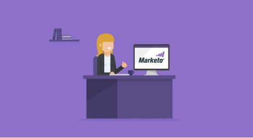 Improve your lead nurture strategy with Uberflip + Marketo
