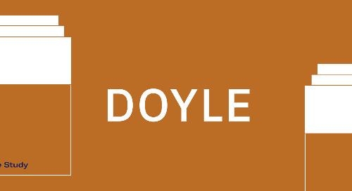Doyle theme overview