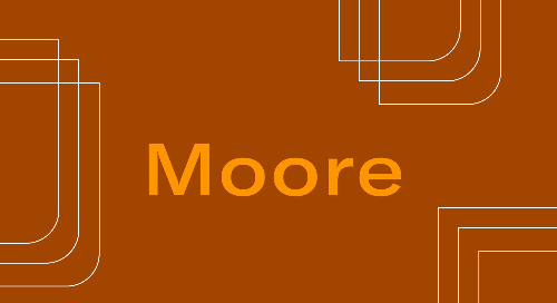 Moore theme overview