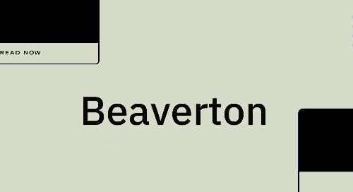 Beaverton theme overview