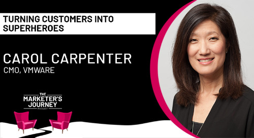 Turning Customers into Superheroes [podcast]