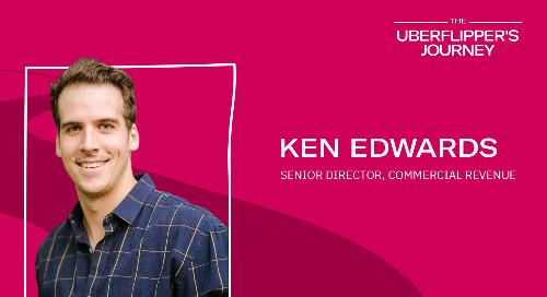 The Uberflipper's Journey feat. Ken!