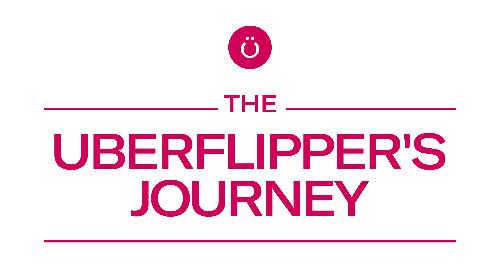 The Uberflipper's Journey feat. Jon!