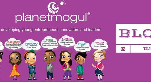 NEXT Generation of Entrepreneurs, Innovators and Leaders