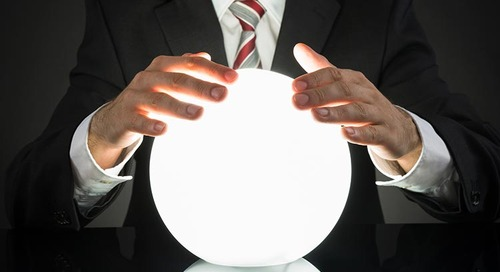 A crystal ball for fraud