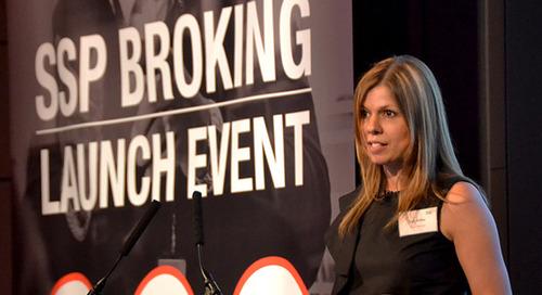 SSP launches next generation broking solution