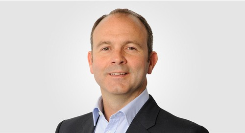 SSP appoints Steve Lathrope as CEO