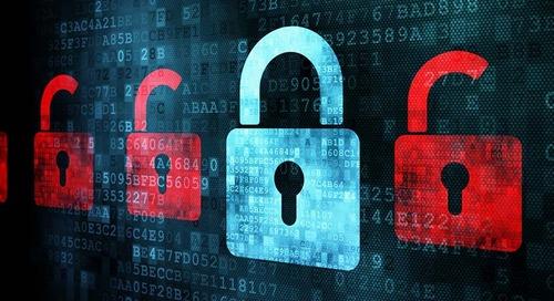 General Data Protection Regulation 2018
