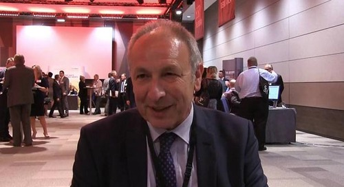 SSP Broking launch interview with Wilberforce & Co