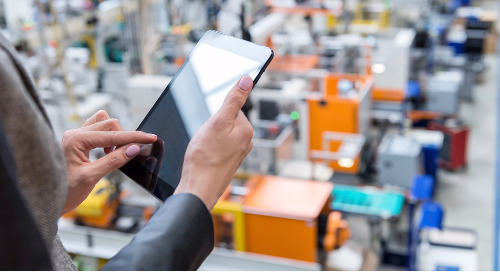 How is commercial insurance embracing the digital age?