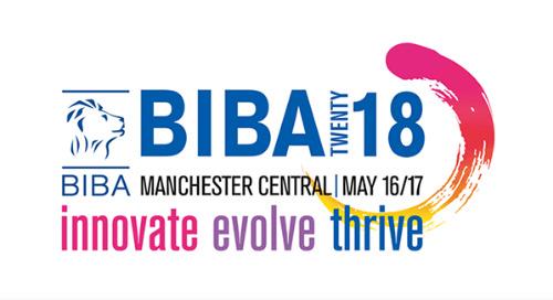 Next stop: BIBA 2018 — SSP & Keychoice stand E30