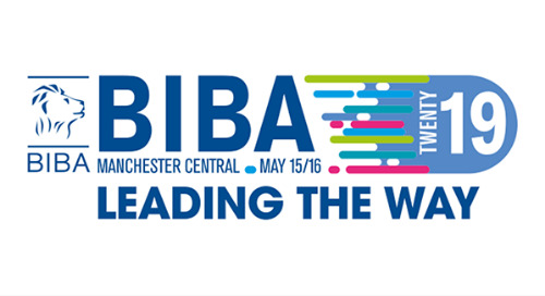 SSP is leading the way at BIBA – Stand F38