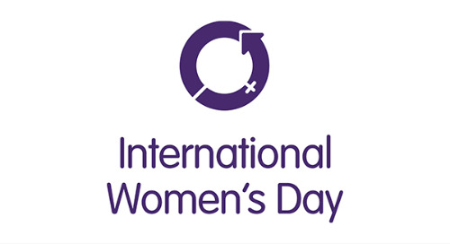 International Women's Day at SSP #IWD2020 #EachforEqual
