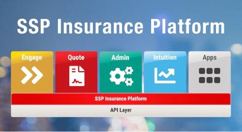 SSP Insurance Platform